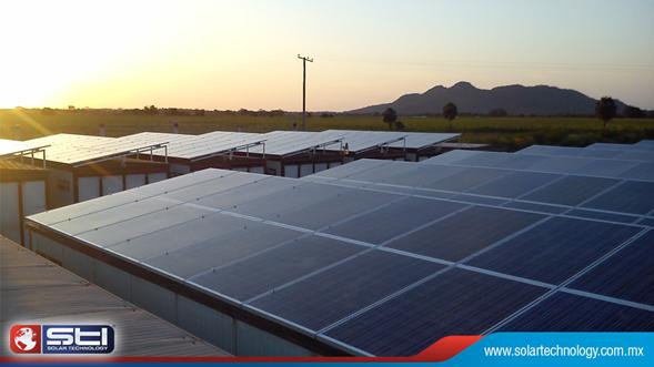 Instalaciones De Paneles Fotovoltaicos Soldim